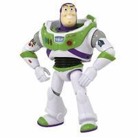 TAKARA TOMY Disney Toy Story 4 Basic Action Figure Buzz Lightyear w/Tracking NEW