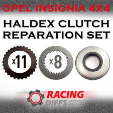 HALDEX Clutch plate reparation / overhaul set for Opel / Vauxhall Insignia 4x4