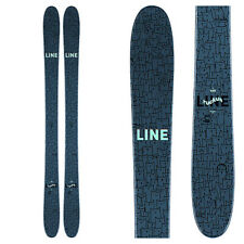 Brand New! 2021 Line Ruckus Junior Skis 155cm w/Armada L7 Gw Binding Save 45%!