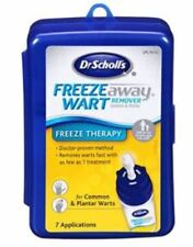 Dr. Scholl's Freeze Away Plantar Warts Remover Removal Kit