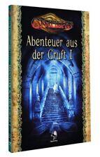 Abenteuer aus der Gruft - Chtulhu
