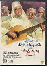 NEW The Singing Nun (DVD)