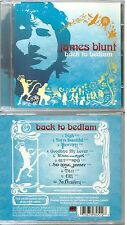 CD - JAMES BLUNT : BACK TO BEDLAM / COMME NEUF - LIKE NEW