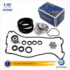 Timing Belt Kit Water Pump for 96-01 Acura Integra 1.8L Honda CRV 16V B18B1 B20