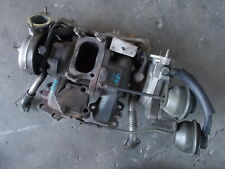 MAZDA JDM RX7 RX-7 FD 13B series 6 stock twin turbo assy sec/h #5E
