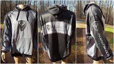 SCENTBLOCKER Pro Hoody Silver Hunting Jacket ~ Men's Hoodie XL