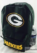 """NFL Green Bay Packers Southpaw 2016 Backpack 18""""X11"""""""