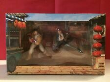 SUPERBE JEU SONY PLAYSTATION 3 PS3 COFFRET STREET FIGHTER IV EDITION COLLECTOR
