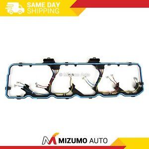 Valve Cover Gasket Fit 07-13 Dodge Ram 2500 3500 Turbo Diesel 6.7L OHV