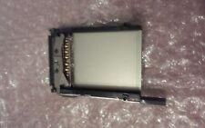 HP Compaq Presario 2100 - PCMCIA Card Reader