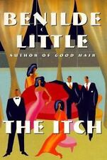 THE ITCH by Benilde Little - First Edition