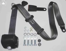 Three-Point Automatic Seat Belt Skoda Oldtimer&youngtimer, Grey New 15CM