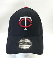 Minnesota Twins 39Thirty 3930 NEW ERA FITTED FLEX HAT Size S/M