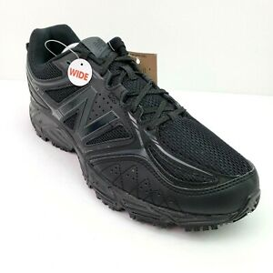 New Balance 510v3 AMPUTEE Right Shoe ONLY Mens Size 11.5 2E Wide Work Shoe