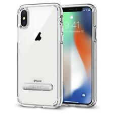 Spigen iPhone X Case Ultra Hybrid S Crystal Clear