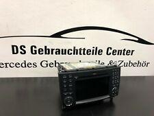 Orig. Mercedes CLC W203 NTG 2.5 Comand APS Radio Navi DVD CD SD A2039000300