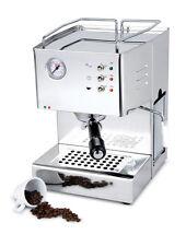 """Quickmill 3004 """"Cassiopea"""" Siebträger Espressomaschine, Zweikreiser"""
