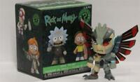 Funko Mystery Mini RICK and MORTY FIGURE SERIES 2 PHOENIX PERSON 1/12
