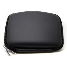 "7"" Inch Hard Eva Cover Case For Bag Cobra 7750 Gpsm 7700 _gbm"