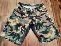 Mace Evac Camo Shorts Men's 31 Waist