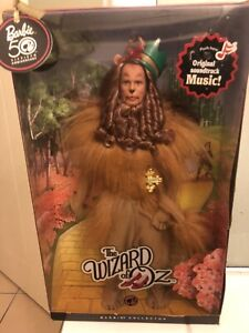 BARBIE WIZARD OF OZ 50TH ANNIVERSARY Wicked Witch of the West NRFB