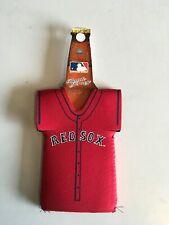 Boston Red Sox Bottle Jersey by Kolder
