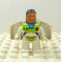 Lego Duplo Figure Buzz Lightyear w/ wings (Toy Story)