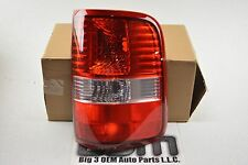 2005-2006 Ford F-150 RH Passenger Rear Tail Lamp Light new OEM 5L3Z-13404-CA
