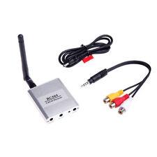 Receptor Inalámbrico 5.8G RX FPV 5.8GHZ 8CH Receptor de Video RC305 FPV Transmisor Tx