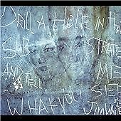 Jim White - Drill A Hole In That Substrate And Tell Me (Music CD) : JIM WHITE-DR