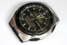 Casio Illuminator AQ-164W watch for parts/hobby/watchmaker - 140561