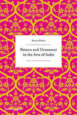 Pattern and Ornament in the Arts of India, Good, Henry Wilson, Book