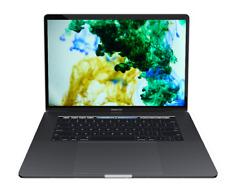"""Apple Mid 2017 15"""" MacBook Pro """"Retina"""" 3.1GHz i7/16GB/1TB/Touch Bar MPTR2LL/A"""