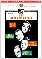 THE CATERED AFFAIR (1958 Bette Davis) Region Free DVD - Sealed