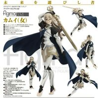 Max Factory Good Smile Fire Emblem Fates Corrin Figma Action Figure USA Seller