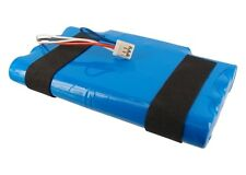 Batería De Alta Calidad Para Fukuda Denshi ds-7100 mse-om11413 t4ur18650-f-2-4644 Reino Unido