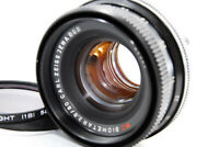 ✈FEDEX◉NEAR MINT◉ CARL ZEISS JENA DDR MC BIOMETAR 80MM F2.8 LENS PENTAGON EXAKTA