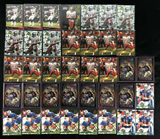 Lot (38) 1993 Drew Bledsoe Rookie Card RC Topps Stadium Playoff Select Wild Card
