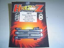 Chrome Holden 6 149-202 Oil Pump Mounting Bolts Sent Registered Post