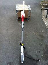 Tagliasiepi TELESCOPICO elettrico MOGATEC THS 500 PRO 500 watt asta estensibile