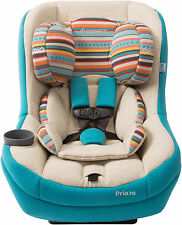 Maxi-Cosi Pria 70 Air Convertible Car Seat in Bohemian Blue NEW!! [open box]