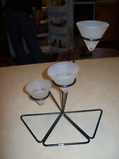 Partylite Intrigue Candle Holder
