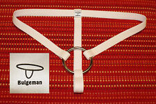 """MENS Ring Enhancer Thong! S-M-L-XL With Explicit """"How To"""" Photo Instructions."""