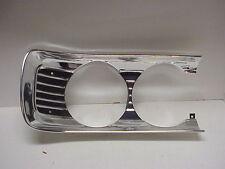 NOS 1970 Plymouth Fury Rh Head Light Bezel, Mopar