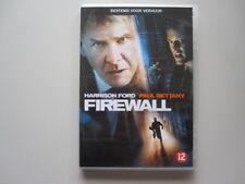 FIREWALL -  DVD