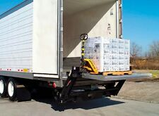 Mayflower lift gate delivery service