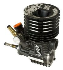 Novarossi ADAM DRAKE Tuned .21 Off Road Engine SPECIAL ED. Turbo 5 PORT 3.5CC