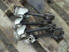 Farmall 340 RC Tractor IH engine motor (4)) more power pistons rings rod piston