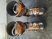 Scarpa Men's Skookum Alpine Touring Boot Size 25