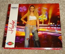 Eurovision Song Contest 2009 Turkey Hadise Dum tek tek press promo CD DVD